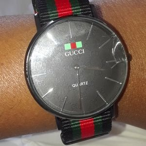 Other - Gucci men Watch